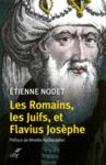 Livre numérique Les Romains, les Juifs, et Flavius Josèphe