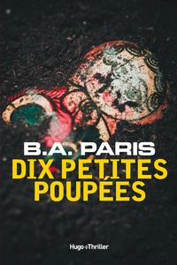 Livre numérique Dix petites poupées -Extrait offert-