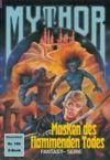 Livre numérique Mythor 169: Masken des flammenden Todes