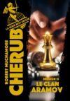 Livre numérique Cherub (Tome 13) - Le clan Aramov