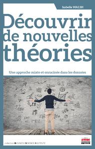 Libro electrónico Découvrir de nouvelles théories