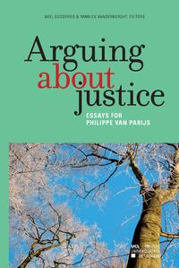 Livre numérique Arguing about justice
