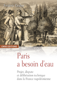 Electronic book Paris a besoin d'eau