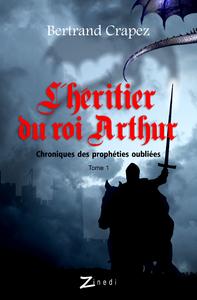 Livre numérique L'Héritier du roi Arthur