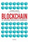 Libro electrónico Blockchain