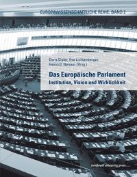 Livre numérique Das Europäische Parlament