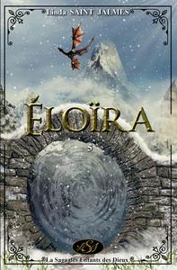 Livre numérique La saga des enfants des dieux : 5 - Eloïra