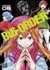 Livre numérique Big Order (Tome 8)