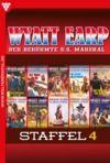 Livre numérique Wyatt Earp Staffel 4 – Western