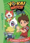 Livre numérique Yo-kai Watch 07 - La nouvelle Yo-kai Watch