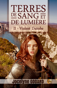 Livre numérique Violent Danube