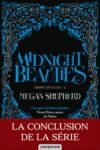 Electronic book Midnight Beauties