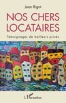 Electronic book Nos chers locataires