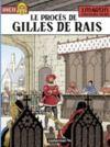 Livre numérique Jhen (Tome 17) - Le procès de Gilles de Rais