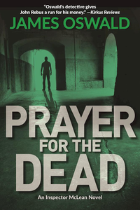 Electronic book Prayer for the Dead