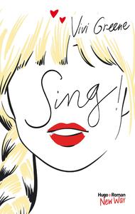 Livre numérique Sing !