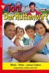 Livre numérique Toni der Hüttenwirt 213 – Heimatroman