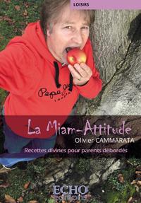 Livre numérique La Miam-Attitude