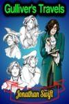 Livre numérique Gulliver's Travels - Jonathan Swift
