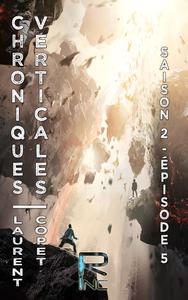 Livro digital Chroniques Verticales - Saison 2 épisode 5
