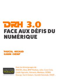 Livre numérique DRH 3.0 - Face aux défis du numérique