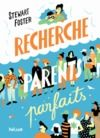 Livro digital Recherche parents parfaits