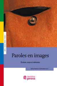 Electronic book Paroles en images