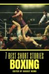 Livre numérique 7 best short stories - Boxing