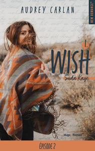 Livre numérique Wish - tome 1 épisode 2