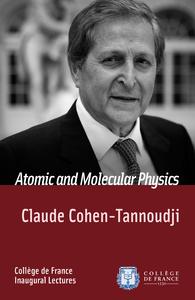 Livro digital Atomic and Molecular Physics