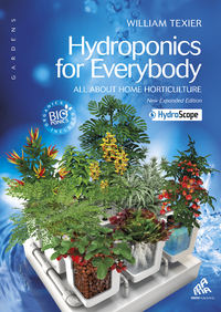 Electronic book Hydroponics for everybody - English Edition