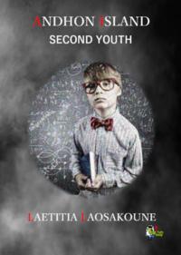 Livre numérique Andhon Island - Second Youth