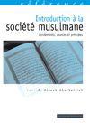 Libro electrónico Introduction à la société musulmane