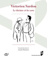 Livre numérique Victorien Sardou