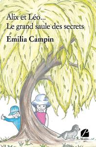 Livre numérique Alix et Léo... Le grand saule des secrets