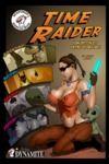 Livre numérique Time Raider