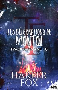 Livre numérique Les Célébrations de Montol