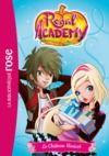 Livre numérique Regal Academy 03 - Le Château Haricot