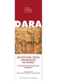 Livre numérique Architecture, décor, organisation de l'espace