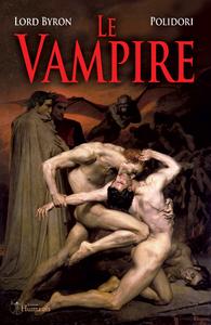 Livre numérique Le Vampire - Seconde édition