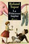 Livre numérique La Princesse Angine