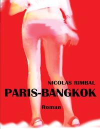 Livre numérique Paris-Bangkok