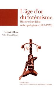 Livre numérique L'âge d'or du totémisme