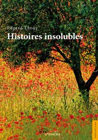 Livre numérique Histoires insolubles