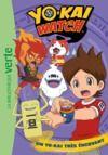 Livre numérique Yo-Kai Watch 09 - Un Yo-kai très énervant