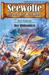 E-Book Seewölfe - Piraten der Weltmeere 564