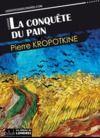Livro digital La conquête du pain