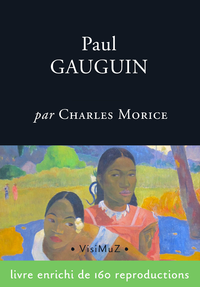 Livre numérique Paul Gauguin