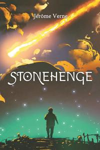 Electronic book Stonehenge