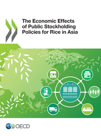 E-Book The Economic Effects of Public Stockholding Policies for Rice in Asia
